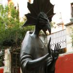 The Palmist